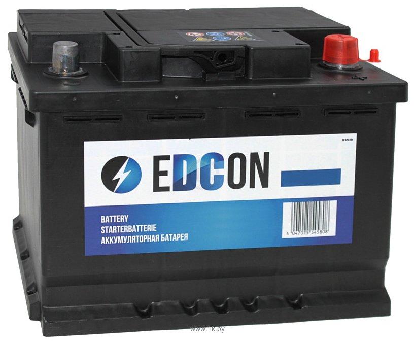 Фотографии EDCON DC60540R1 (60Ah)