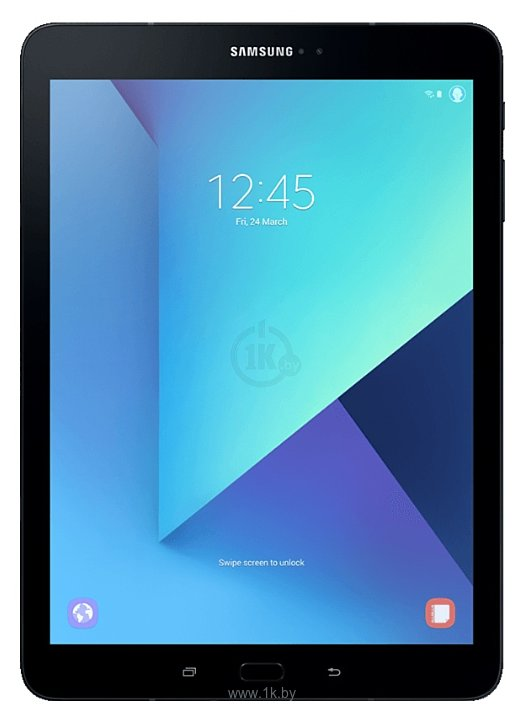 Фотографии Samsung Galaxy Tab S3 9.7 SM-T820 Wi-Fi 32Gb