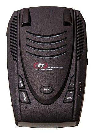 Фотографии Radartech Pilot 11RS optimal