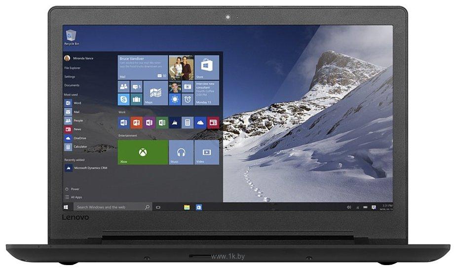 Фотографии Lenovo IdeaPad 110-15IBR (80T700C5RK)