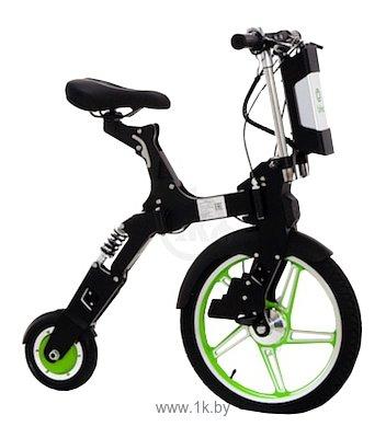 Фотографии Q-Bike Mini-Q
