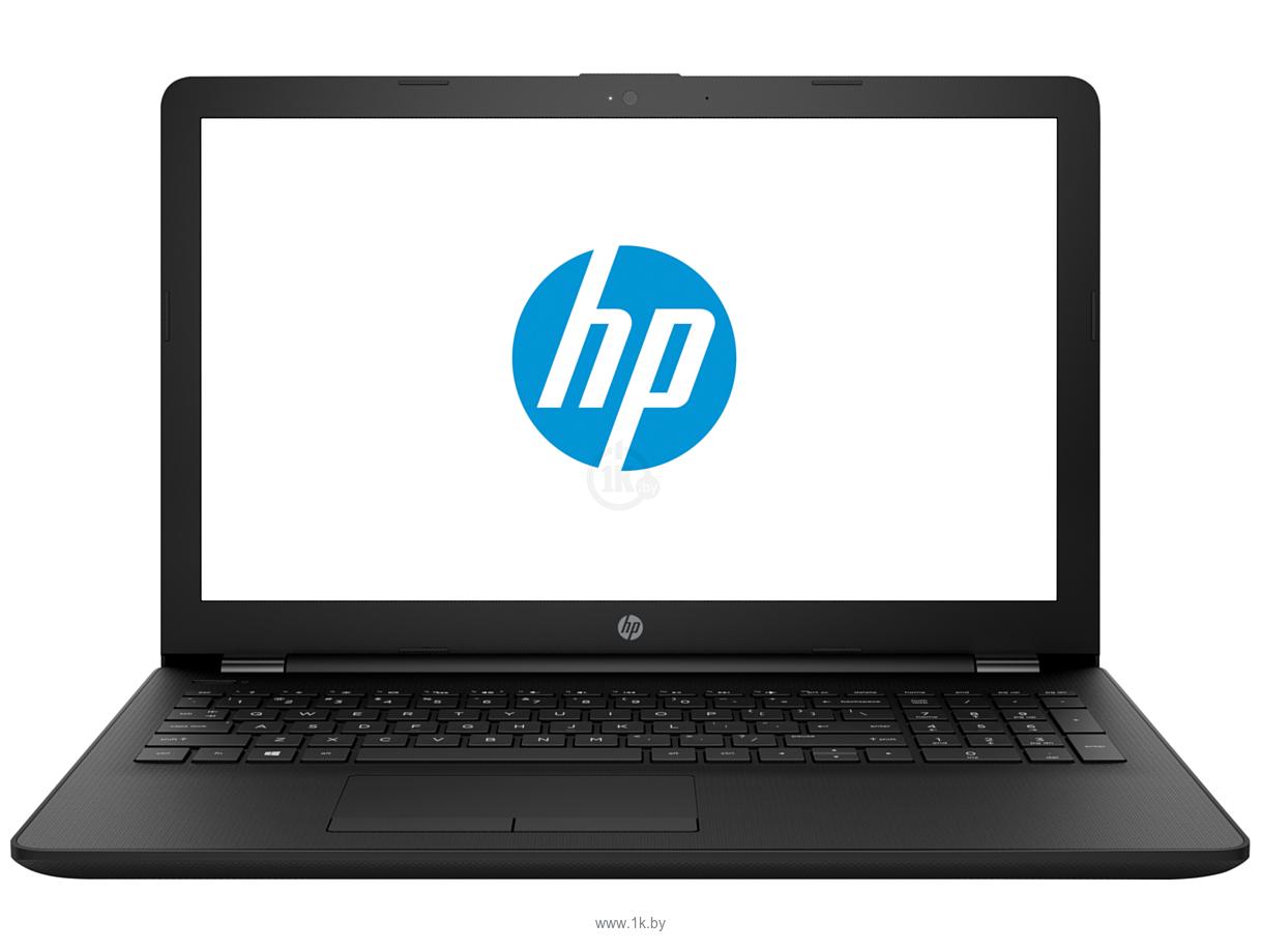 Фотографии HP 15-bs186ur (3RQ42EA)