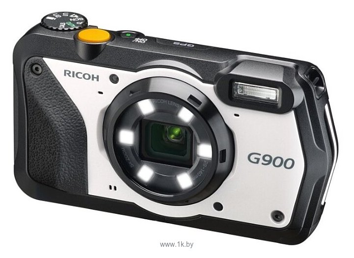 Фотографии Ricoh G900