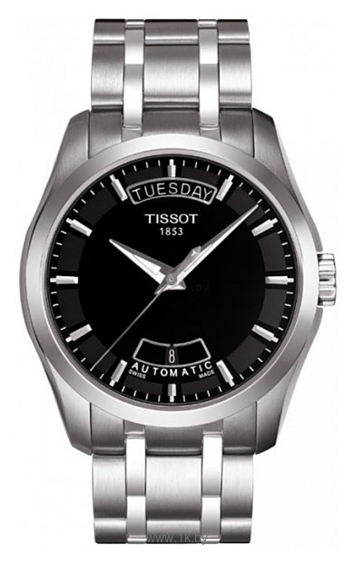 Фотографии Tissot T035.407.11.051.00