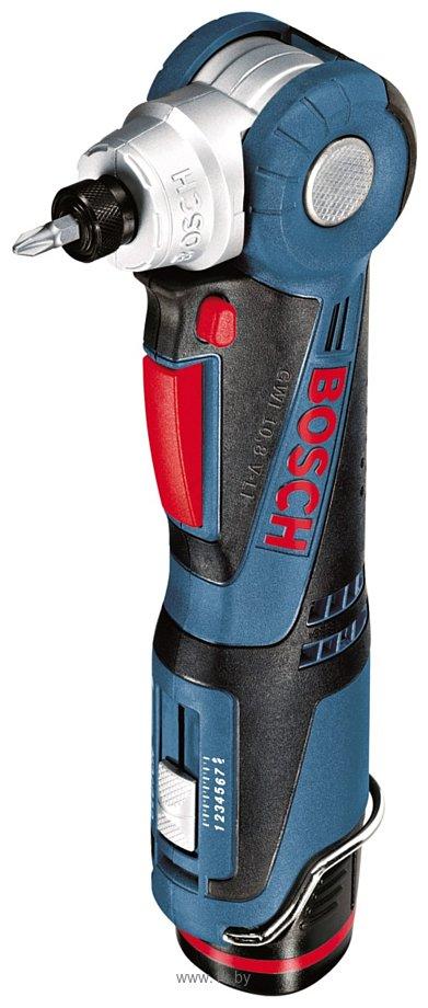 Фотографии Bosch GWI 10,8 V-LI (0601360U0D)