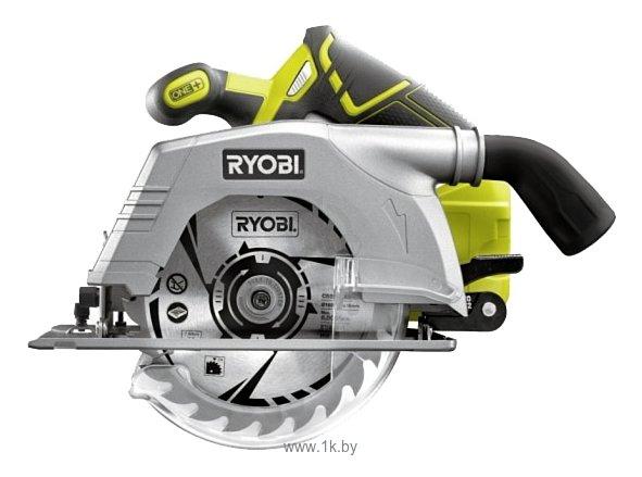 Фотографии RYOBI R18CS-0