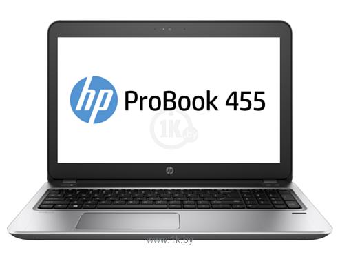 Фотографии HP ProBook 455 G4 (Y8B11EA)