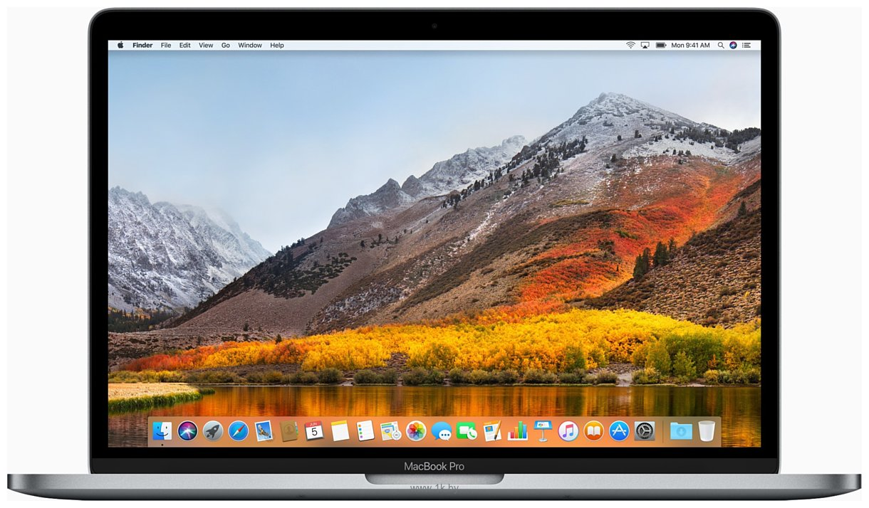 "Фотографии Apple MacBook Pro 13"" Touch Bar (2017) (MPXW2)"