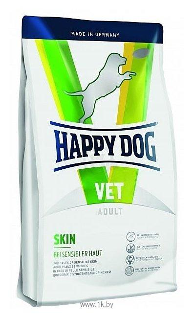 Фотографии Happy Dog (4 кг) VET Diet Skin