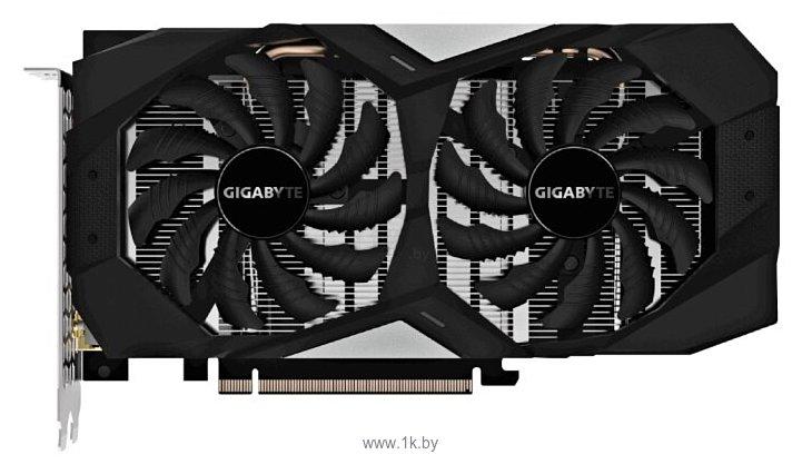 Фотографии GIGABYTE GeForce RTX 2060 OC (GV-N2060OC-6GD) rev. 2.0