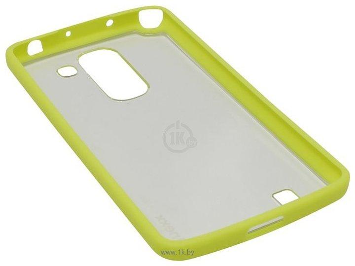 Фотографии NEXX Zero для LG G Pro 2 (жёлтый)