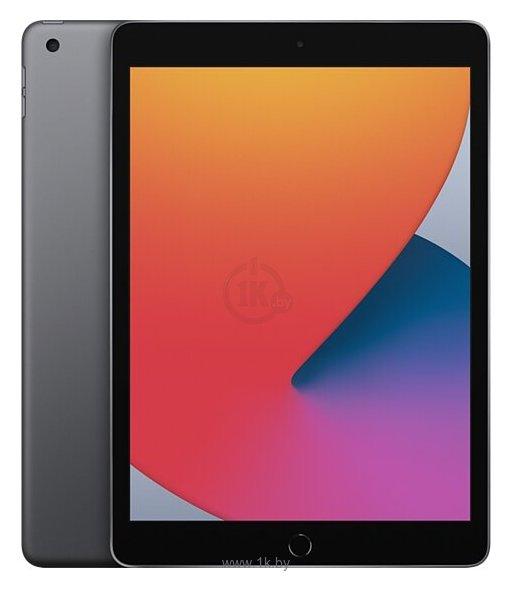Фотографии Apple iPad (2020) 32Gb Wi-Fi