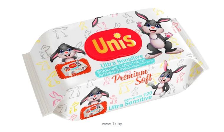 Фотографии UNIS, 120 шт