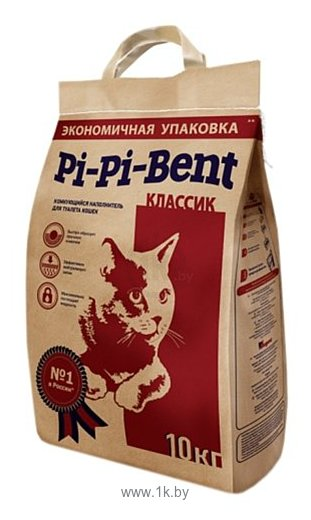 Фотографии Pi-Pi-Bent Классик 10кг