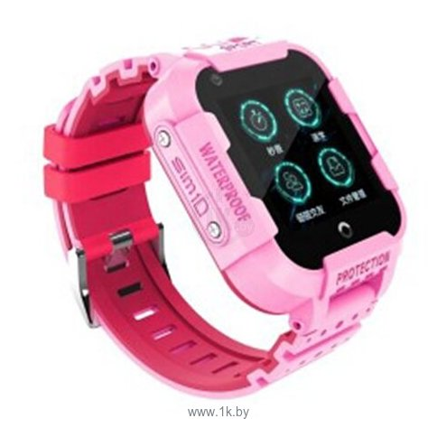 Фотографии Smart Baby Watch KT12