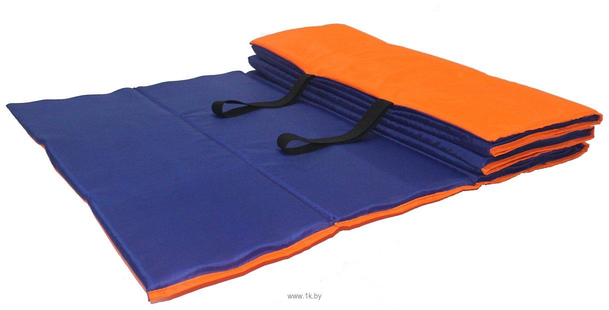 Фотографии Body Form BF-002 (оранжевый/синий)