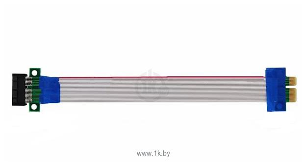 Фотографии PCI-E x1 - PCI-E x1