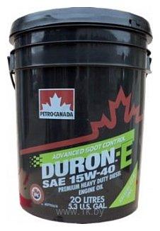 Фотографии Petro-Canada Duron 15W-40 20л