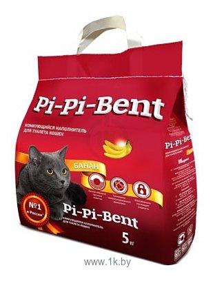 Фотографии Pi-Pi-Bent Банан 5кг