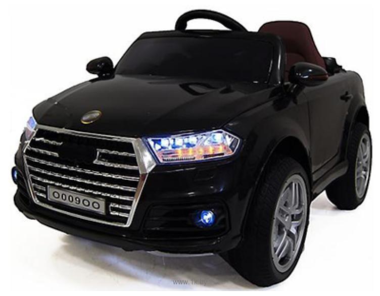 Фотографии Electric Toys Audi Q3 Lux (черный)