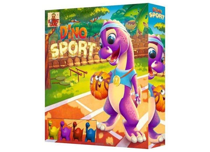 Фотографии BombatGame Dino Sport