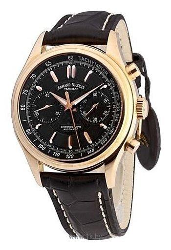 Швейцарские часы Armand Nicolet - интернет магазин M4KRU