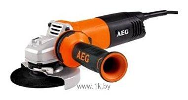 Фотографии AEG WS 13-125 XE