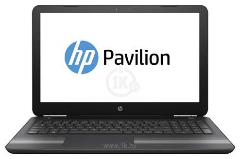 Фотографии HP Pavilion 15-au026ur (X5Z09EA)