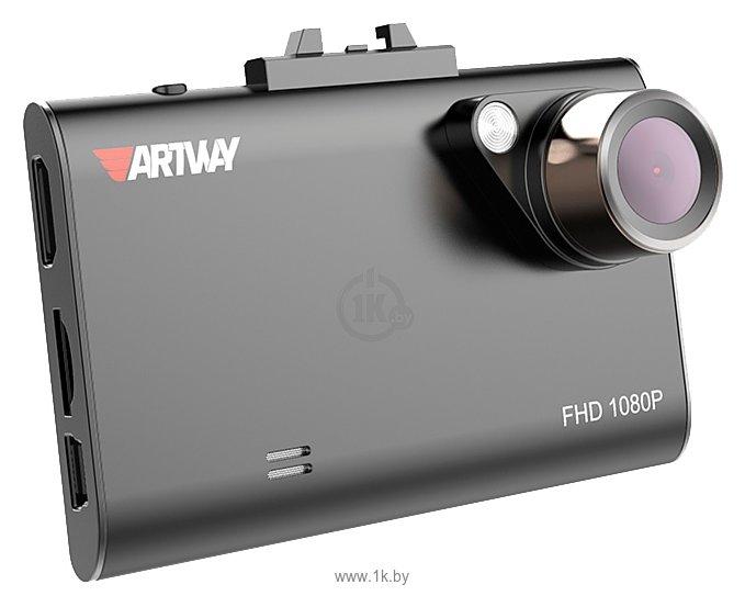 Фотографии Artway AV-480 Super Night Vision