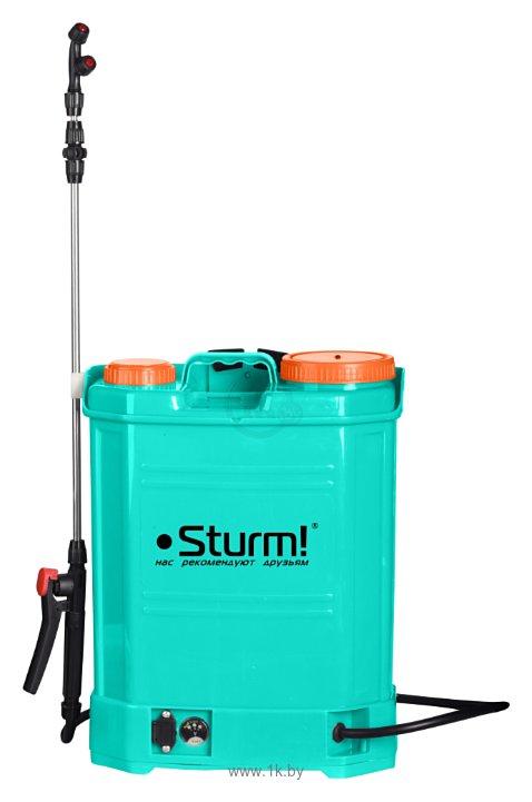 Фотографии Sturm! GS8216B