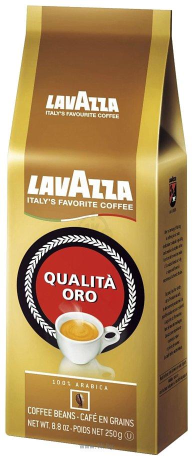 Фотографии Lavazza Qualita Oro молотый 250 г