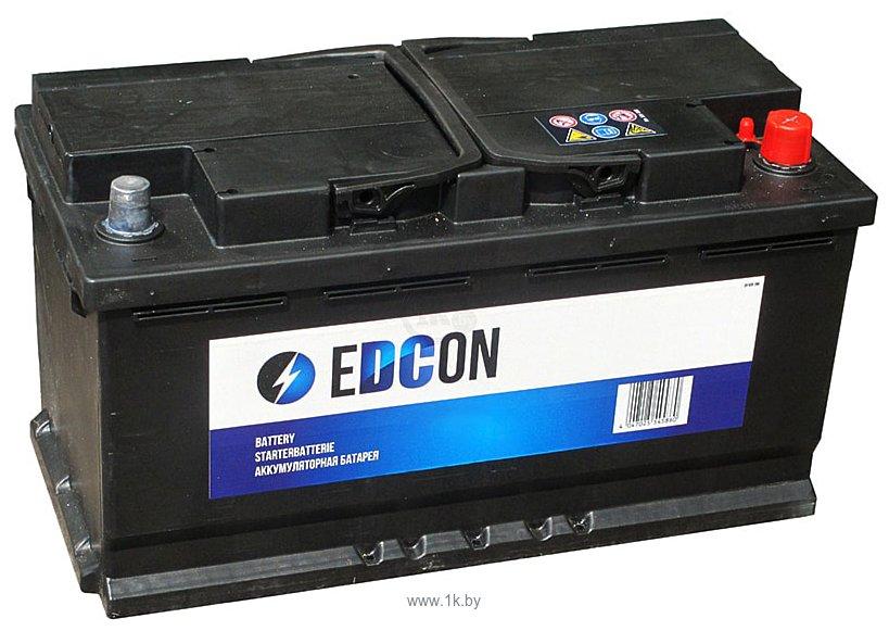 Фотографии EDCON DC105910R (105Ah)