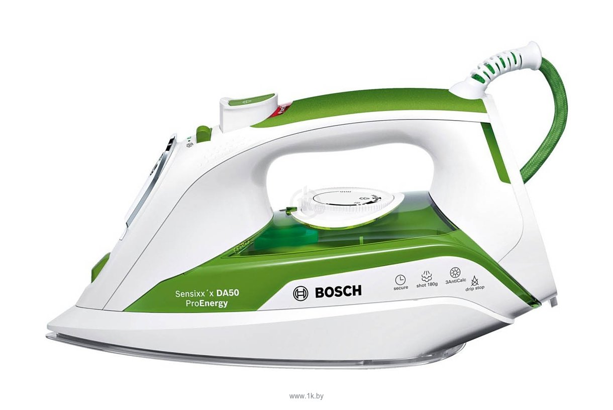 Фотографии Bosch TDA 502412E