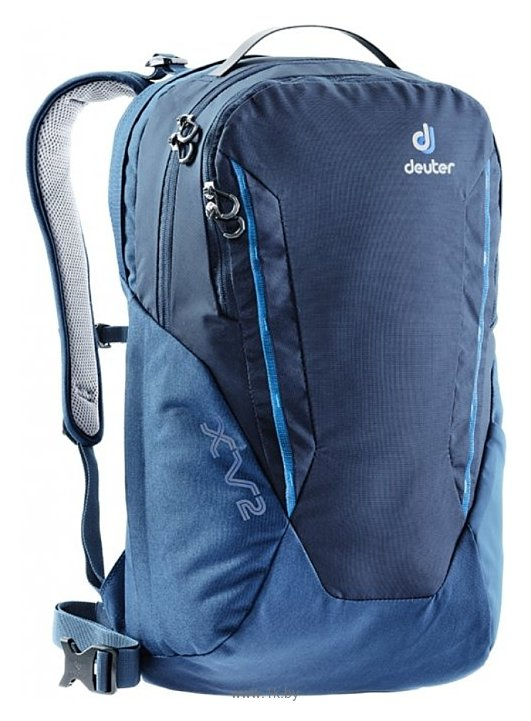Фотографии Deuter XV 2 19 blue (navy/midnight)
