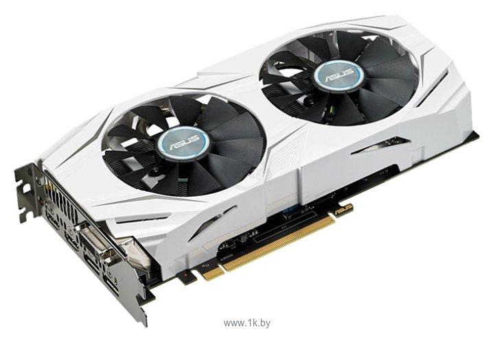 Фотографии ASUS Radeon RX 480 1300Mhz PCI-E 3.0 4096Mb 7000Mhz 256 bit DVI 2xHDMI HDCP