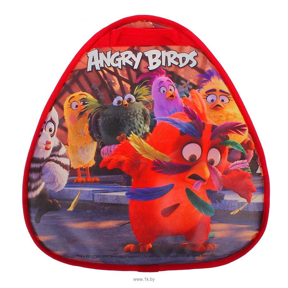 Фотографии Дэми ЛДМ.03 (Angry Birds)