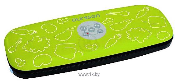 Фотографии Oursson VS0434/GA