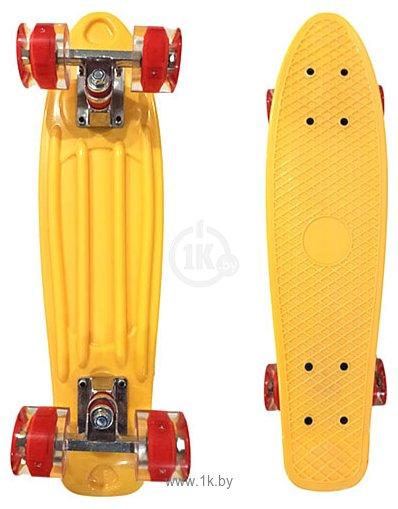 Фотографии Display Penny Board Yellow/red LED