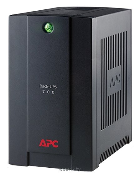 Фотографии APC by Schneider Electric Back-UPS 700VA, 230V, AVR, IEC Sockets (BX700UI)
