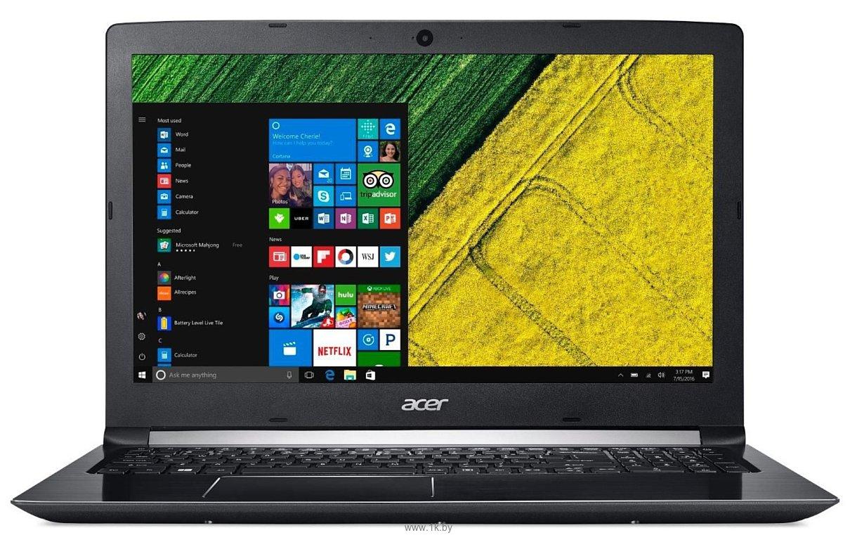 Фотографии Acer Aspire 5 A515-51G-39RJ (NX.GVMEP.001)