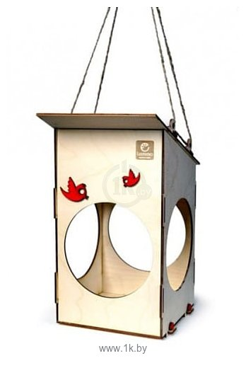 Фотографии Lemmo Кормушка для птиц