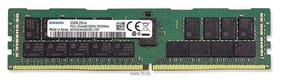 Фотографии Samsung M393A4K40CB2-CVF