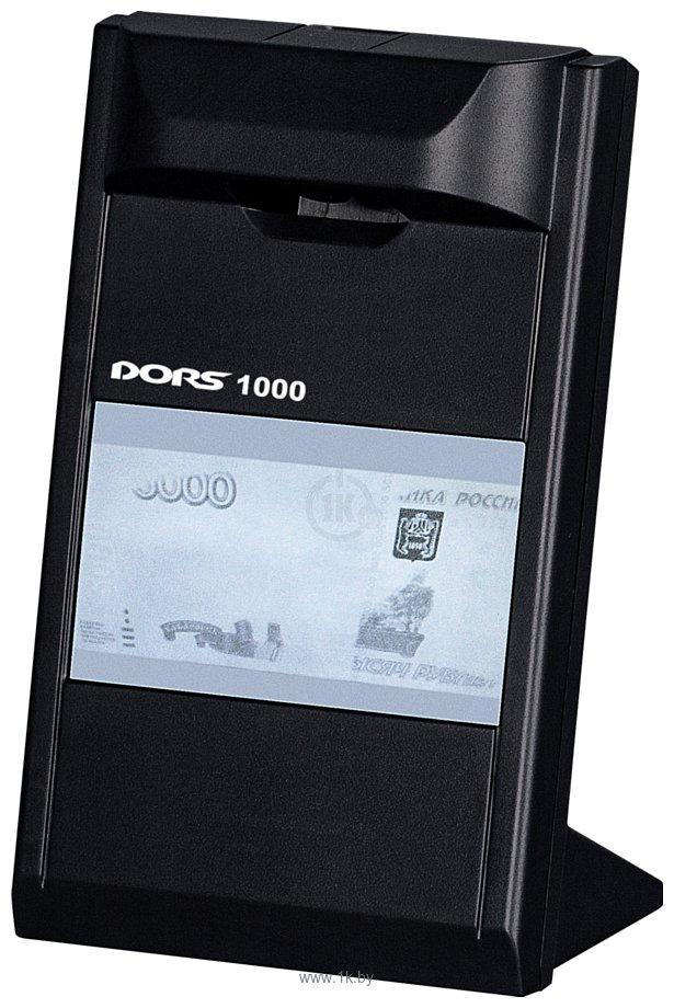 Фотографии DORS 1000 M3 черный