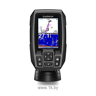 Фотографии Garmin STRIKER 4