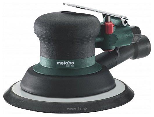 Фотографии Metabo DSX 150 (601558000)