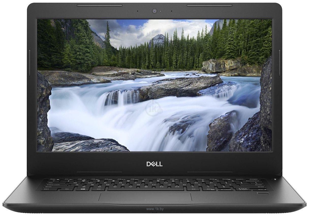 Фотографии Dell Latitude 14 (3490-5737)