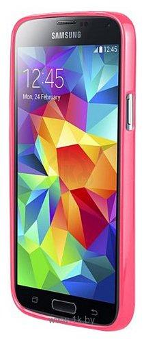 Фотографии iMuca Cool Color для Samsung Galaxy S5 Mini