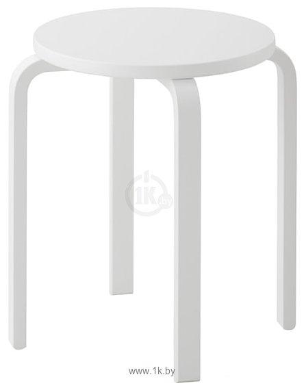 Фотографии Ikea Фроста (белый) 203.778.03