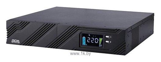 Фотографии Powercom SMART King PRO+ SPR-2000 LCD