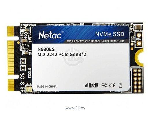 Фотографии Netac 128 GB NT01N930ES-128G-E2X